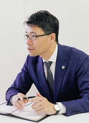 桑原法律事務所インタビュー