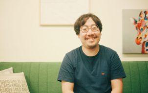 バックグラウンドを肯定するところから、新しいクリエイティブが生まれる ー ディベロッパー・竹下 祥大郎