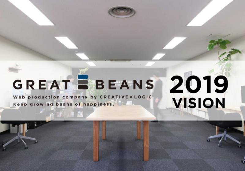 """2019年は「勝負の年」。メンバー全員で""""同じ船に乗る""""ビジョン会議を開催しました"""